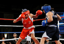 Delhi to host World Women's Boxing