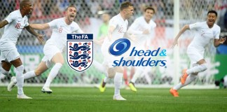 England's Football Association Deal,2019 FIFA Women's World Cup News,FA Deal With head and shoulders,2020 European Championships Deal,England's Football Association latest news