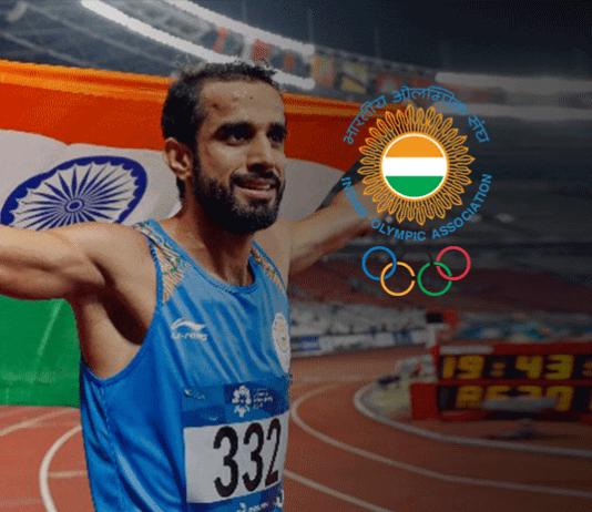 Asian Games medallists