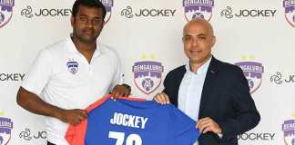 bengaluru fc jockey india,bengaluru fc,jockey india,hero indian super league,isl season 5 2018