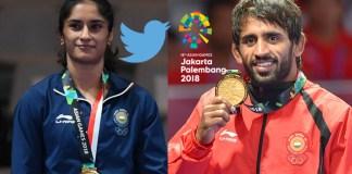 Asian Games tweets,asian games 2018 closing ceremony,asian games closing ceremony,asian games,asian games 2018