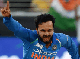 Indian spinner Kedar Jadhav,Kedar Jadhav bowling Secret,Virat Kohli Records,Secret behind Jadhav's wicket-taking art,Indian Cricket team bowling Secrets