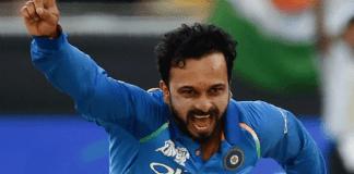 Indian spinner Kedar Jadhav,Kedar Jadhav bowling Secret,Virat Kohli Records,Secret behind Jadhav's wicket-taking art,Indian Cricket team bowling Secrets