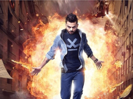 "Indian Cricketer Virat Kohli,Virat Kohli Movie Trailer ""The Movie"",Virat Kohli Upcoming Movie,Trailer launch Kohli Movie,virat kohli net worth"