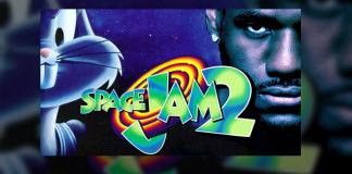 Black Panther director Ryan Coogler,Michael Jordan Looney Tunes cartoon characters,Basketball star LeBron James,lebron james space jam 2,LeBron James's production SpringHill Entertainment