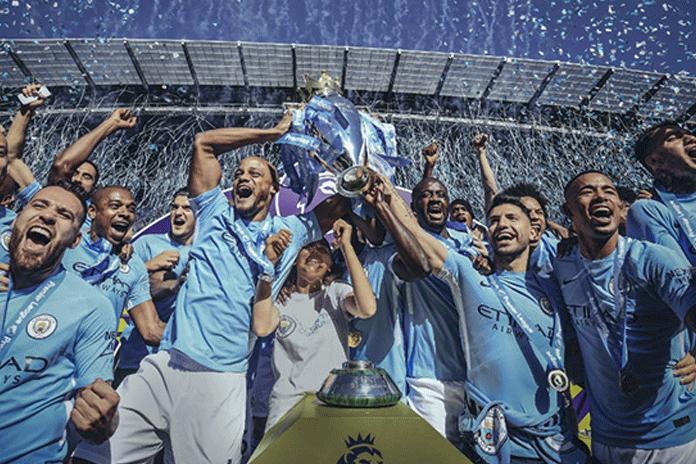 Premier League club Manchester City record revenue,Manchester City revenue,Manchester City Annual Report,Manchester City profit revenue,Premier League club year profits