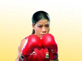 Olympic bronze medallist,Mary Kom,AIBA World Elite Women's Boxing Championships,Women's Boxing Championships,Mary Kom women's world meet