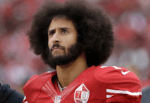 kneeling down during national anthem,Colin Kaepernick nike,Nike sales,nike kaepernick controversy,colin kaepernick