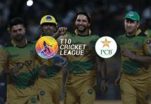 Dubai T10 League, PCB denies NOC