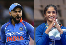 This is what Vinesh Phogat will have in common with Virat Kohli