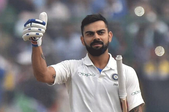 Virat Kohli the batsman,Virat Kohli Records,Cricket Records by Virat Kohli,Virat the captain loses,Virat Kohli Latest News