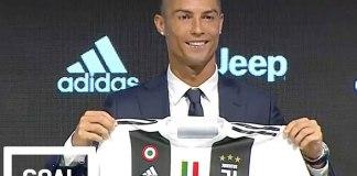 Ronaldo juventus deal,Series A club Juventus Deal with Ronaldo,Series A club Juventus Revenue,Serie A cristiano ronaldo,cristiano ronaldo Latest Deal News