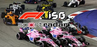 formula 1 isg deal,gambling and betting sponsorships,Formula 1 Interregional Sports Group (ISG),ISG and Swiss sports data company Sportradar,formula 1 Deal
