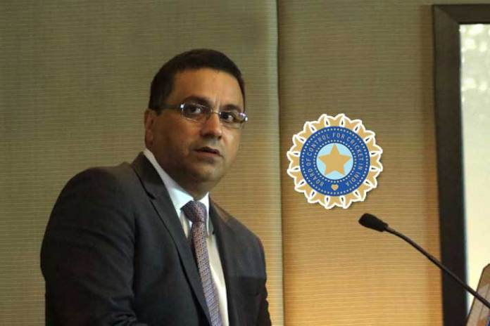 #MeToo Rahul Johri,BCCI CEO Rahul Johri,sexual harassment charges against bcci official,sexual harassment charges against bcci ceo,#metoo campaign