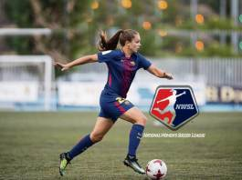Barcelona moots US expansion with women's side in NWSL