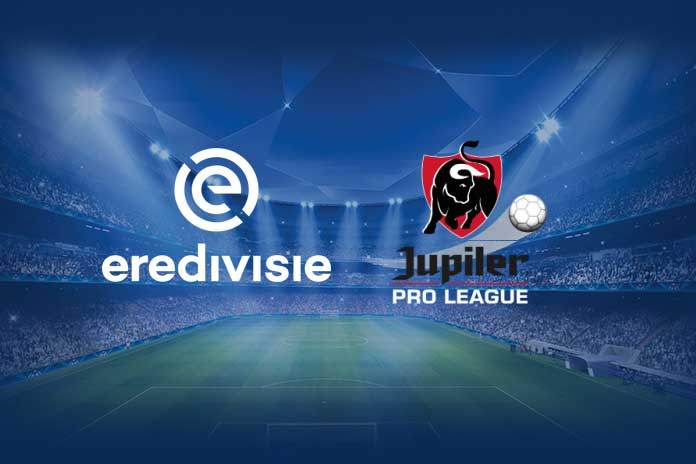 european football leagues,european football,Eredivisie Jupiler Pro League merger,Jupiler Pro League,Eredivisie