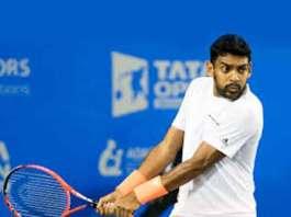 Divij Sharan tennis,highest ranked player,ATP ranking,Divij Sharan and Rohan Bopanna ATP Ranking,latest ATP rankings Rohan Bopanna