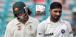 India's tour of Australia: Sony celebrates intense rivalry, controversies