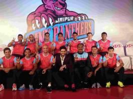 Jaipur Pink Panthers match shifted to panchkula,pro kabaddi league,Sawai Man Singh Indoor Stadium,pro kabaddi,jaipur pink panthers