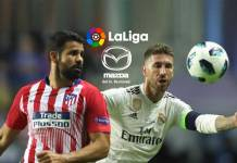 laliga official car partner,laliga mazda sponsorship,laliga Mazda sponsorship Deal,mazda sponsorship deal with Laliga,laliga's sponsorship