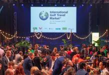 International Golf Travel Market,2019 International Golf Travel Market,International Golf,IGTM Morocco,fast emerging golf destination