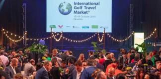 International Golf Travel Market,2019 International Golf Travel Market,International Golf,IGTM Morocco,fast emerging golf destination