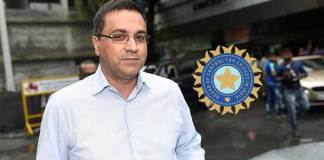 #MeToo Rahul Johri,Rahul Johri out from BCCI,bcci sexual harassment,BCCI ceo rahul johri,bcci
