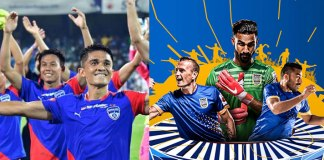 isl season 5,ISL teams title sponsor,Bengaluru FC Indian Super League,Mumbai City FC,indian super league season 5
