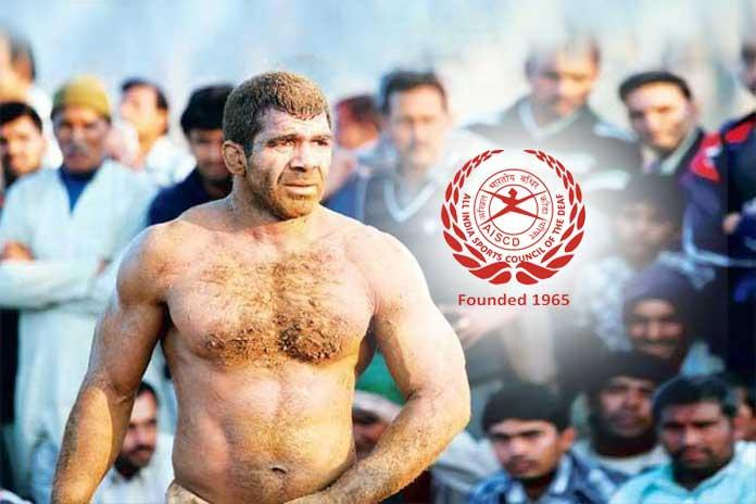 Deaf Sports Council,Goonga Pehelwan,Wrestling Federation of India WFI,Deaf Sports Council revolt,Virender Singh Yadav