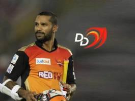 Shikhar Dhawan Delhi Daredevils,Delhi Daredevils IPL,Shikhar Dhawan IPL,Indian Premier League Season 12,Indian Premier League Shikhar Dhawan