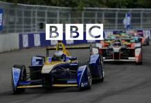 Formula E confirms digital media rights deal with BBC