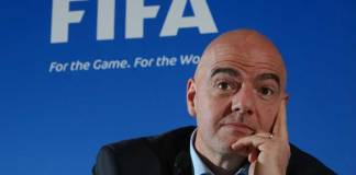FIFA Sale,FIFA President Gianni Infantino,Gianni Infantino FIFA,FIFA Broadcasting rights,FIFA World Cup