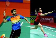 Saina, Kashyap win; Pranaav-Sikki lose in Syed Modi tournament