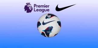 Nike Premier League,Premier League official ball,Nike Premier League deal,world's most popular league,World's popular football league