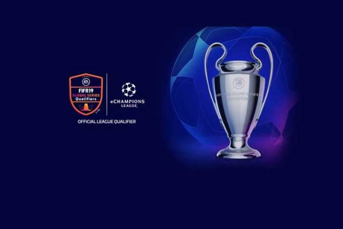 EA SPORTS eChampions League,UEFA eChampions League,EA SPORTS FIFA 19 Global Series,UEFA EA Sports eChampions League,UEFA eChampions league Prize money