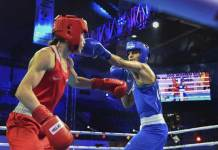 Sonia Chahal women's World Boxing Championships,AIBA women's World Boxing Championships,International Boxing Association,women's World Boxing Championships,National Championships