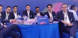 Delhi Capitals,Delhi Capitals squad,Delhi Capitals IPL,IPL 2019,IPL Auction 2019