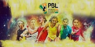 PBL 2018-19 Schedule,PBL season 4,Premier Badminton League schedule,PBL 2018-19 full schedule,Premier Badminton League 2018-19