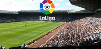 La Liga,La Liga Football League,La Liga president,Javier Tebas La Liga,La Liga fixture scheduling
