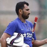 Charge sheet filed against cricketer Mohammed Shami for dowry