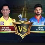 IPL 2019,IPL 2019 Highlights,CSK vs DC Highlights,Chennai Super Kings vs Delhi Capitals Highlights,Watch CSK vs DC Highlights