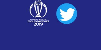 Catch World Cup 2019 highlights, behind the scenes on Twitter
