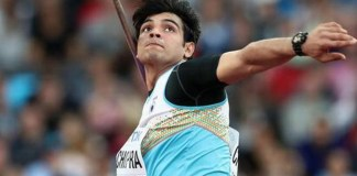 Neeraj Chopra,Bahadur Singh,National athletics head coach,World Championships,javelin throw World Championships