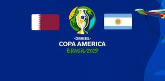 Copa America 2019,Copa America 2019 Live,Copa America Live,Qatar vs Argentina Live,Watch Qatar vs Argentina Live streaming