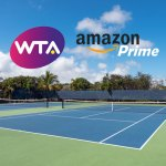 Amazon bags WTA media rights for UK and Ireland