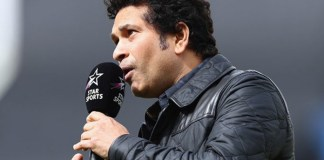 Viv Richard's 45-minute call helped me come out of retirement thoughts in 2007: Tendulkar
