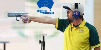 Shooters Union of Australia,Indian Olympic Association,IOA,2022 Commonwealth Games,Commonwealth Games 2022