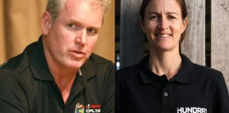 Tom Moody,Australian spinner,England women's team,Lydia Greenway,ICC Women's World Cup