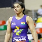 Sakshi Malik,Sports Authority of India,Target Olympic Podium Scheme,Tokyo 2020 Olympic Games,Wrestling News