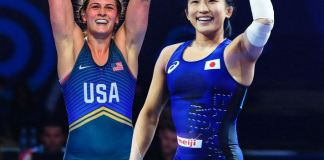 Wrestling World Cup,UWW Wrestling World Cup,UWW Women's Wrestling World Cup 2019,Women's Wrestling World Cup,Wrestling News India